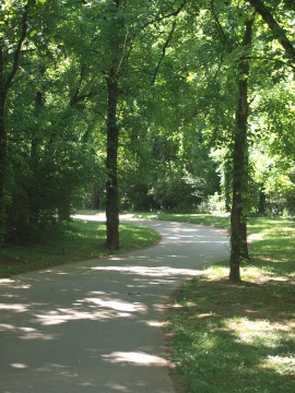 Greenway Trail Murfreesboro Greenway-01
