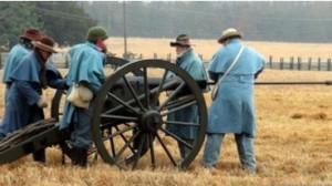 150th Anniversary Battle of Stones River