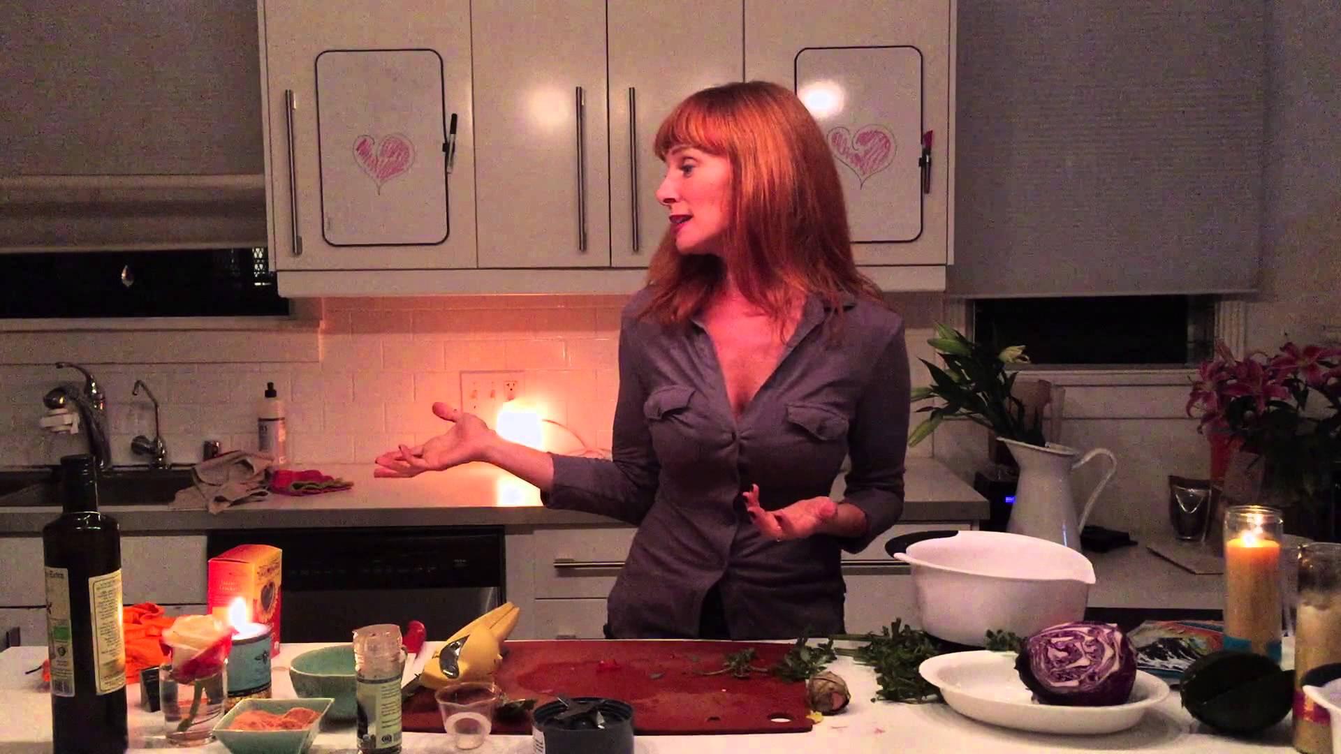 How to cook Summer purslane