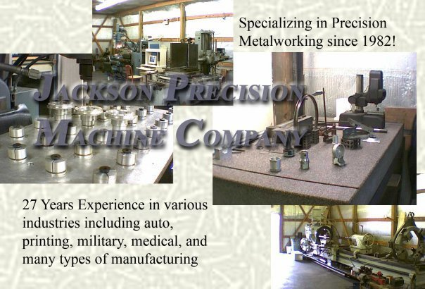 CNC Machining and Tooling in Nashville and Tennessee