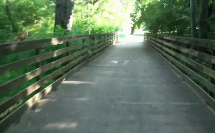 Murfreesboro Greenway Bicycle Ride