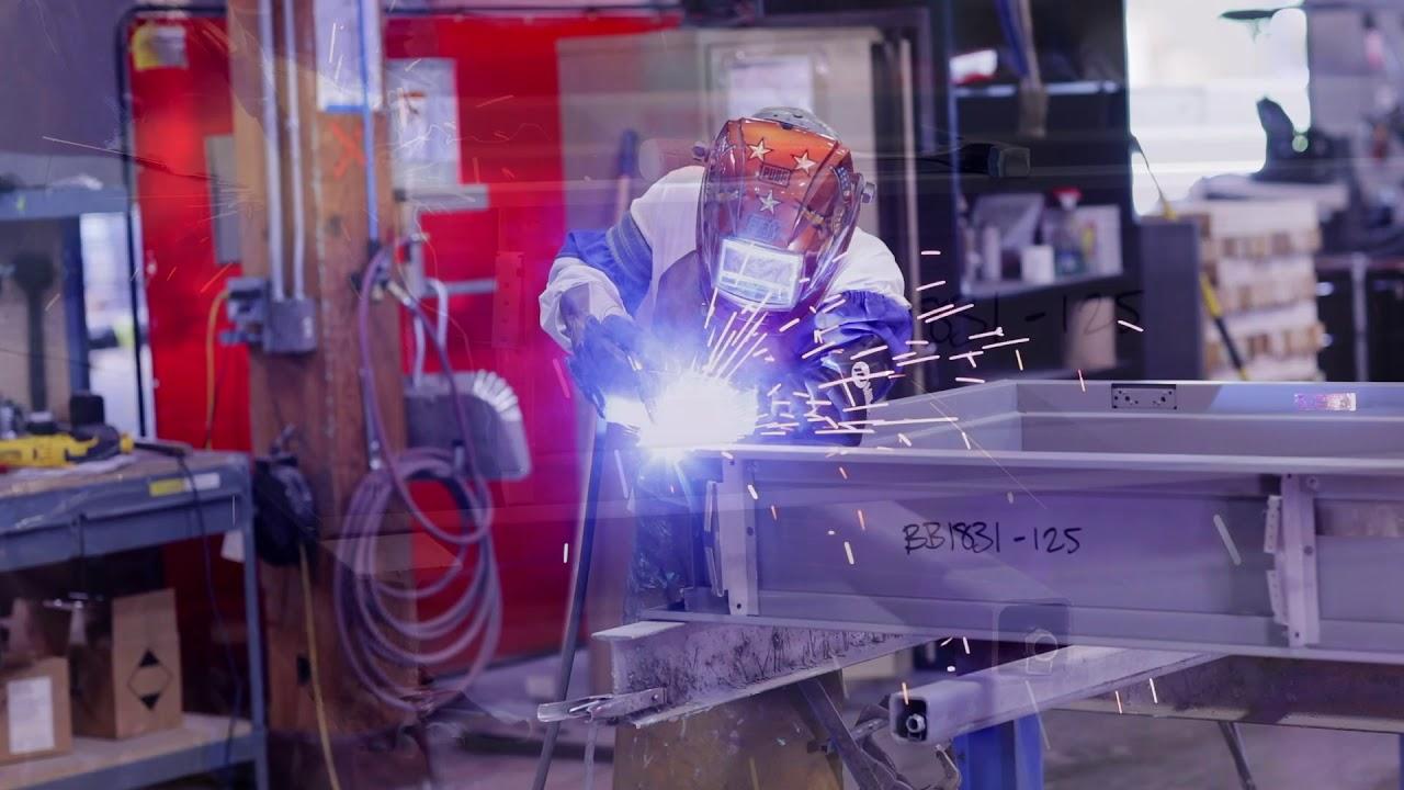Welders Murfreesboro Tn   Welding Steel or Aluminum