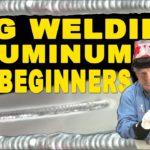 Alumininum Welding in Murfreesboro | Tig Welds